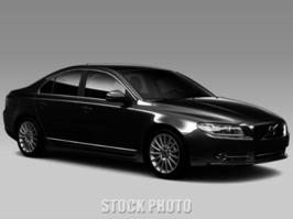 2013 Volvo S80