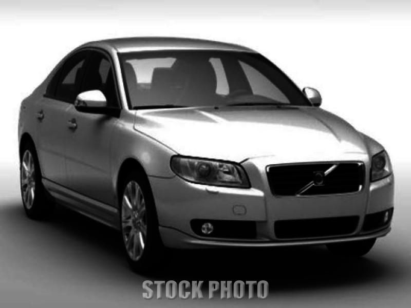 Used 2009 Volvo S80 I6 TURBO