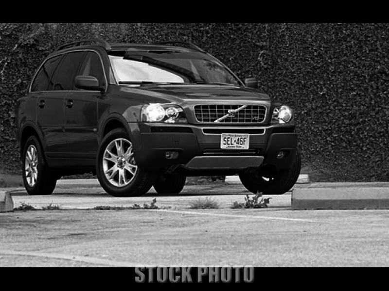 Used 2005 Volvo XC90 V8 AWD 4dr SUV