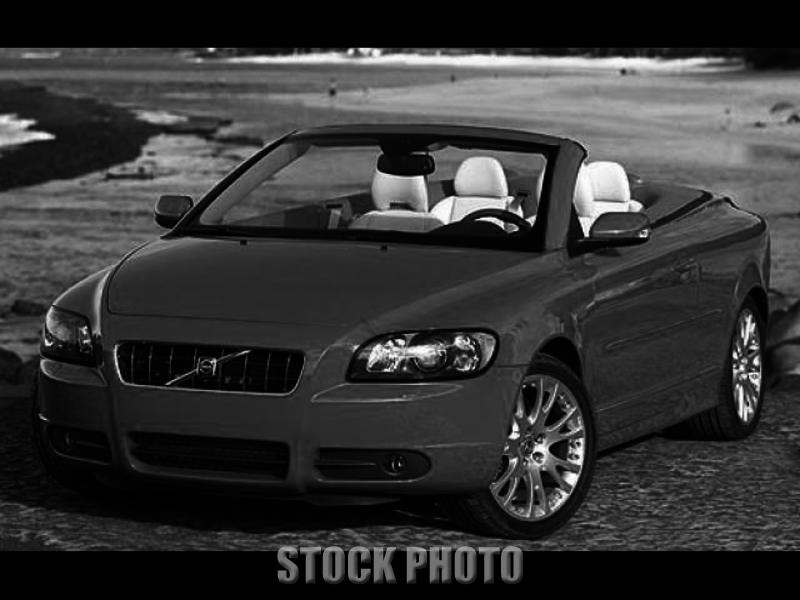 Used 2007 Volvo C70 MT