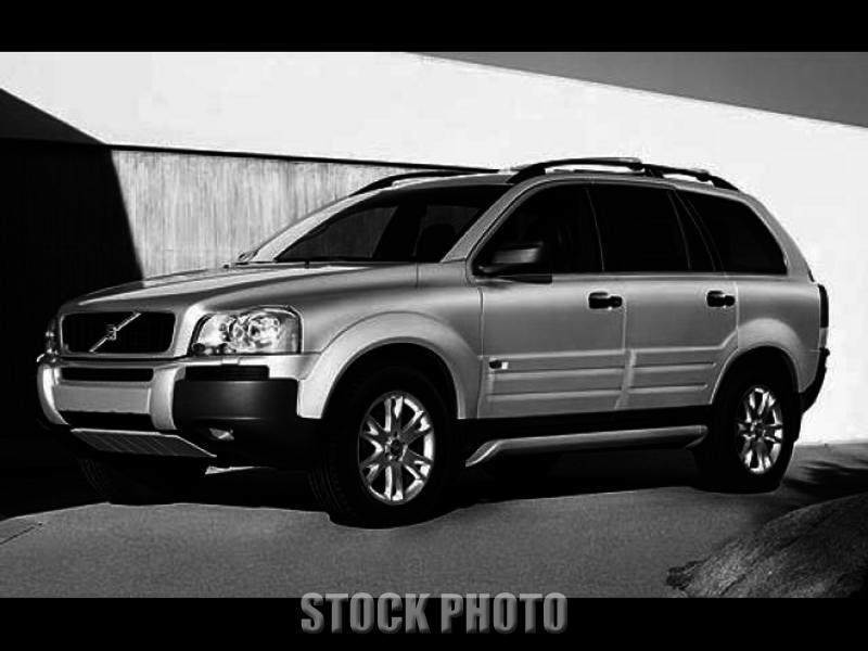 2006 Volvo XC90 2.5T Turbo AWD 45k Miles 1 Owner Navigation Heated Seats