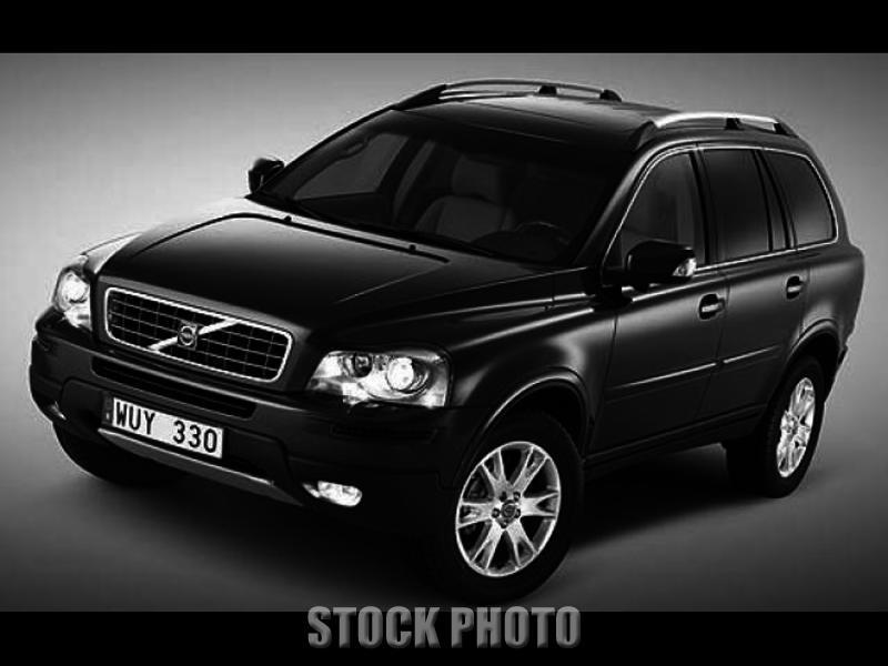 Used 2007 Volvo XC90 3.2