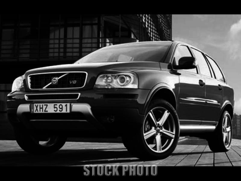 Used 2007 Volvo XC90 V8