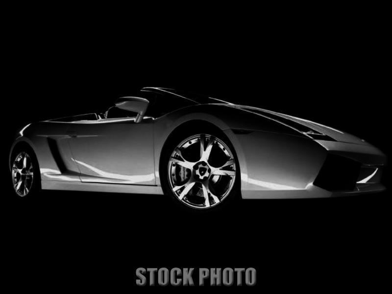Used 2006 Lamborghini Gallardo Spyder AWD 2dr Convertible