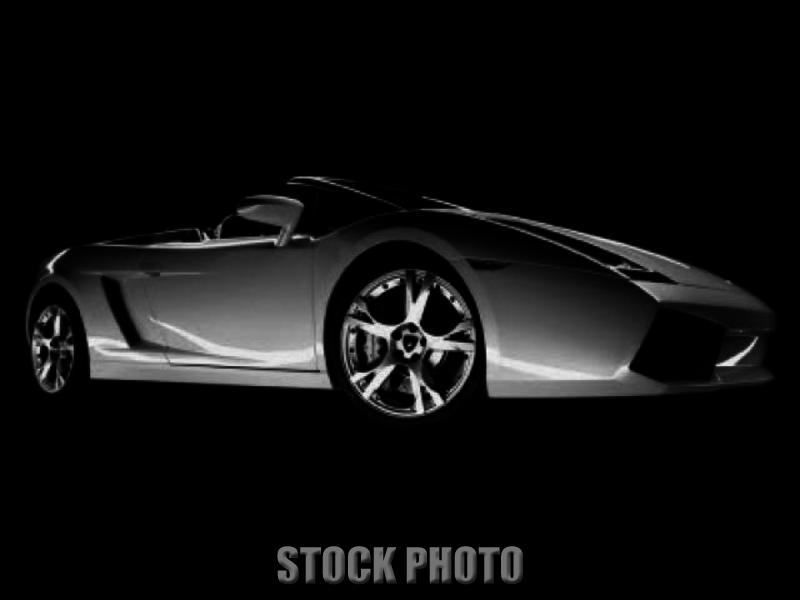 Used 2008 Lamborghini Gallardo 2dr Convertible Spyder